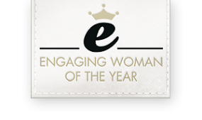 Engaging Woman Of The Year